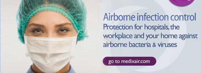 Pathogen Solutions, the home of Medixair